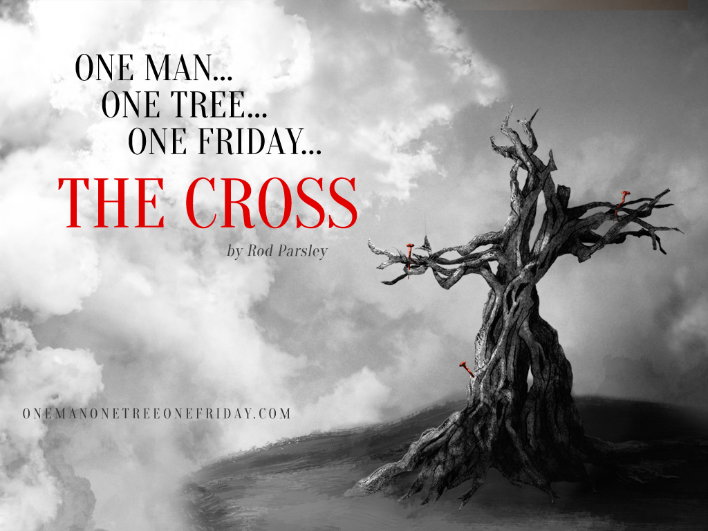 The Cross Book - Desktop Number One - 1024 x 768