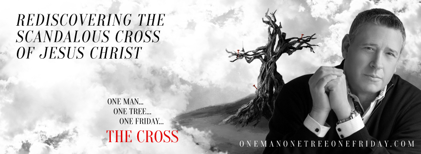 The Cross Book - Facebook Cover Number Two