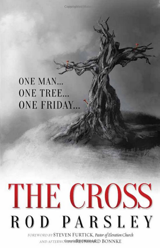 The Cross Book - Book Cover Preview